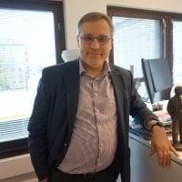 """Suomen Yrittäjien Mikael Pentikäinen: """"Verotietojen julkisuus tekee verojärjestelmämme toimivuuden läpinäkyväksi – olen huolissani viimeaikaisesta verokeskustelusta"""""""