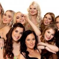 Miss Ylöjärvi -finalistien viralliset bikinikuvat julki