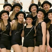 Ylöjärveläisbalettikoulun esiintyjille menestystä jazzkisoissa