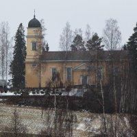Tornion kaupunginteatteri esittää Viljakkalan kirkossa Markuksen evankeliumin