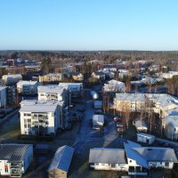Ylöjärvi on asukasluvultaan 35:nneksi suurin kunta – katso puutarhakaupungin ikärakenne
