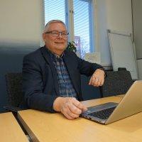 """Selvitysmies Jaakko Herrala: """"Sote-uudistus menee maaliin tällä hallituskaudella"""""""