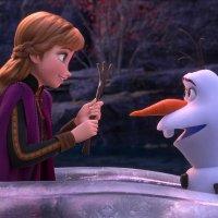 Frozen 2: Loistava jatko-osa – hyvä elokuva
