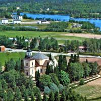 Kirkon vaikutusvalta on näkynyt läpi historian – Tamlanderilla ja Sadeniuksella on ollut iso rooli Ylöjärven menneisyydessä