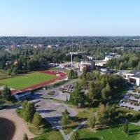 Hakemus kulttuuripääkaupungiksi lähtee ministeriöön ja ulkomaille – Ylöjärvi mukana hankkeessa