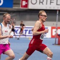 Ylöjärveläiset aikuisurheilijat vahvoja: Hautala kolmoismestariksi, Syrjälälle kaksi kultaa