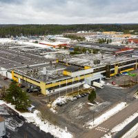 Teollisuuskiinteistöt tyhjenevät ympäri Suomen, mutta Ylöjärvellä on päinvastoin: Avant Tecnon ostamat Pilkingtonin hallit muodostavat nykyisin 18 yrityksen tehdaskiinteistön Soppeenmäessä