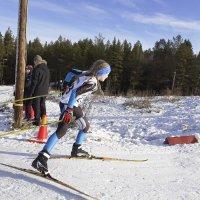 Ylöjärveläiskoululaisille menestystä KLL-hiihdoissa – katso kuvat hiihtäjistä tositoimissa