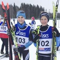 Ryhdille viisi kultaa – sprintin piirinmestaruusmitaleita ryhtiläiset kahmivat kahdeksan