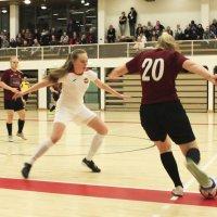 Futsal-Liiga keskeytyi ja YIlveksen pudotuspelipaikan kohtalo jäi ratkeamatta
