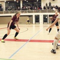 Voittoputkessa viilettävä YIlves kipuaa Futsal-Liigan sarjataulukossa – Nyt kaatui jyväskyläläisryhmä YU:n isännöimässä ottelussa