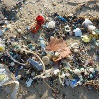 Armi Saarela: Tyynenmeren muovijätepyörre on noin viisi kertaa Ranskan kokoinen – siinä sitä on miettimistä.