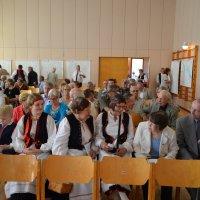 Karjalaseurat vaalivat eri paikkakunnilla karjalaista kulttuuria ja perinteitä