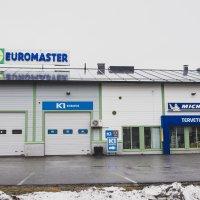 Ylöjärven Uutisten vakimainostaja Euromaster Ylöjärvi kertoo palveluistaan tehokkaalla sisältömarkkinoinnilla