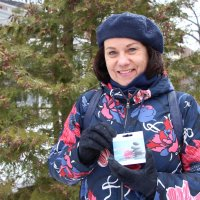 500 euron lahjakortin voitti Helena Nikamaa, joka on tilannut Ylöjärven Uutisia yli 30 vuoden ajan