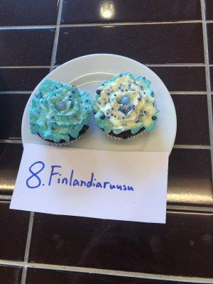 Finlandiaruusu voitti yleisöäänestyksen.