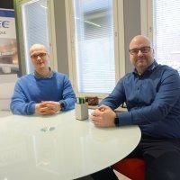 Maalämpö- ja rakennusautomaatioyritys laajentaa lvi- ja kylmäalalle