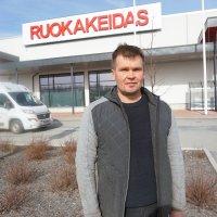 Pirkanmaalle uusi kivimyymälä: Tampereen Kivicenter avaa ovensa Ylöjärven Elovainiolla