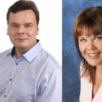 Vastaa kyselyyn: Onko oikein, että Pelkonen ja Mäki-Ventelä loikkasivat perussuomalaisiin kesken vaalikauden?