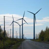 Pirkanmaalla selvitetään tuulivoima-alueiden päivitystarpeet – Ylöjärvellä on viisi tuulivoiman selvitysaluetta