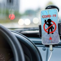Älä istu sairaana ratin taakse – myös koronan aiheuttama stressi voi vaikuttaa ajokuntoon