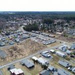 Rakentaminen rakentaa kasvua – Kilpailu uusista asukkaista on kovaa