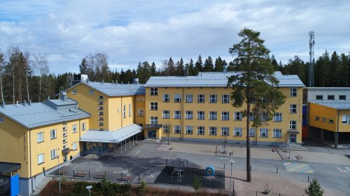 Siivikkalan Koulu
