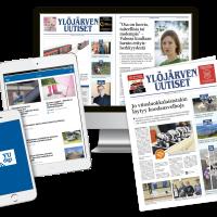 Sanomalehtien ylivoimaisuus luotettavimpana mediana on kasvanut – Sanomalehti nähdään paikallisten asioiden edistäjänä