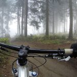 Takapihallamme on monipuolinen maastopyöräilyreittien verkosto, johon kannattaa tutustua
