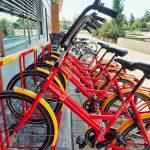 Kirjastosta voi lainata nyt myös pyöriä – Kokeilu jatkuu läpi kesän