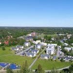 Vain alle kolmannes ylöjärveläisistä on syntynyt Ylöjärvellä – Ylöjärvelle on muutettu 292 kunnasta – katso koko lista ja luvut