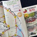 Jättimäinen Ylöjärven Suvi ilmestyy tänään – katso jakelupaikat ja hae omasi