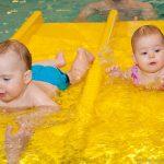 Viisas vanhempi totuttaa lapsensa veteen, mutta vesipelkoa ei saa vähätellä