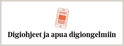 Ylöjärven Uutisten digipalvelut