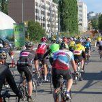 Pirkan pyöräily ajetaan sunnuntaina – Mutalassa huoltopiste