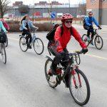 Polkemisen iloa myös korona-aikana – Pyöräilyviikolla on teema jokaiselle päivälle