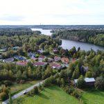 Elisa on parantanut yhteyksiään usealla alueella Ylöjärvellä – myös 5G-verkkoa on laajennettu