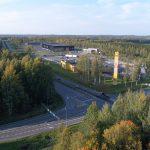Tiivistyminen kohti Tamperetta – Tavoitteet ovat komeat