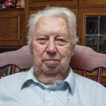 85-vuotta täyttänyt Osmo Uitto veti aikoinaan kaupungin isointa rakennushanketta