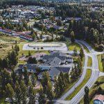 Asuntilaan suunnitellaan rakennettavaksi 150 000 euron liikuntapuisto – Lisäksi kaupunki aikoo tehdä isot parannukset Siivikkalan kentälle