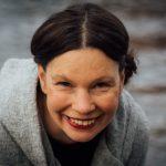 Vuorentaustalainen runoilija Kristiina Wallin kirjoitti matkakirjan ja päätti lopettaa lentämisen