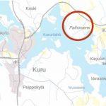 Palhoniemen kaavasta voi jättää muistutuksia – Tampereen Konepajojen Juhani Lehti hakee Näsijärven rantaan kuutta lomapaikkaa