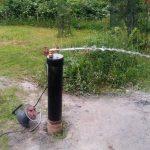 Apua erilaisiin vesiongelmiin!