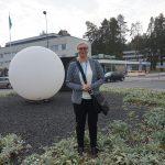 Yllätyskäänne: Elokuussa Ylöjärven kehitysjohtajana aloittanut Tiina Laakkonen palaamassa Nokialle