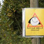 Mutalan koulun vanhempainyhdistys: Mutalaan tarvitaan kevyen liikenteen väylä