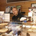 Suklaa on tunteiden viestikapula ja sitä saa Ylöjärven maaseudulta
