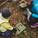 Nyt vietetään Leikkipäivä-viikkoa – Haavistolla järjestetään lapsiperheille rastirata