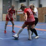 YIlves teki komean kuuden pisteen reissun ja paransi asemiaan naisten Futsal-Liigassa