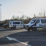 Poliisi toivoo rajoitusten ja ohjeiden noudattamista vappuna