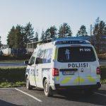 Poliisi tutkasi keskiviikkona Vaasantiellä: Puolessatunnissa haaviin jäi useampi kaahari ja yksi juopunut kuski